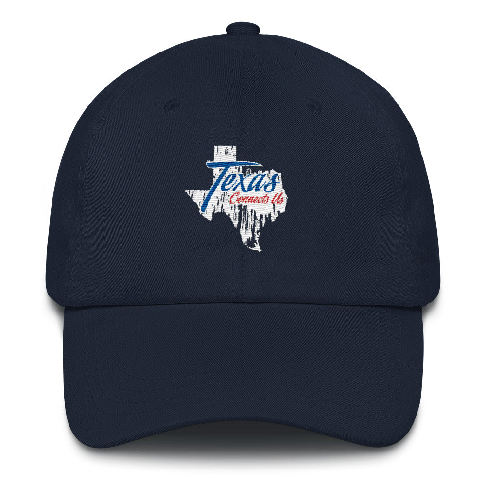 Texas Connects Us Hat