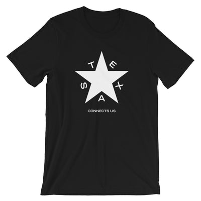 Texas Connects Us Star