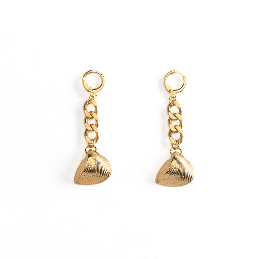 Ale Cuban Earrings