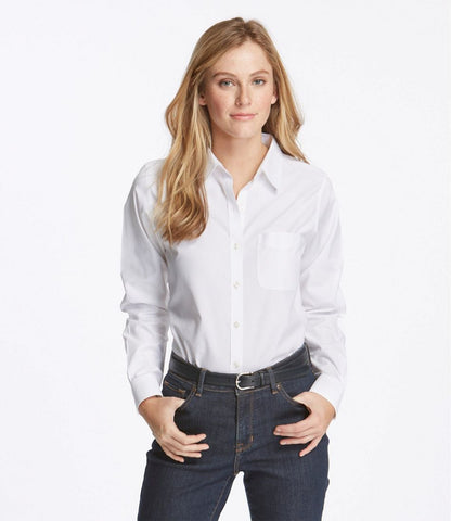 Stylish Women's Work Top
