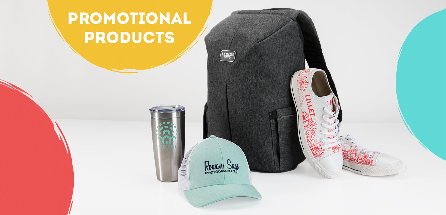Promotional product pack