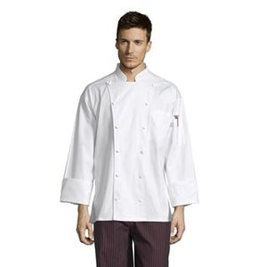 0440C Palermo Chef Coat