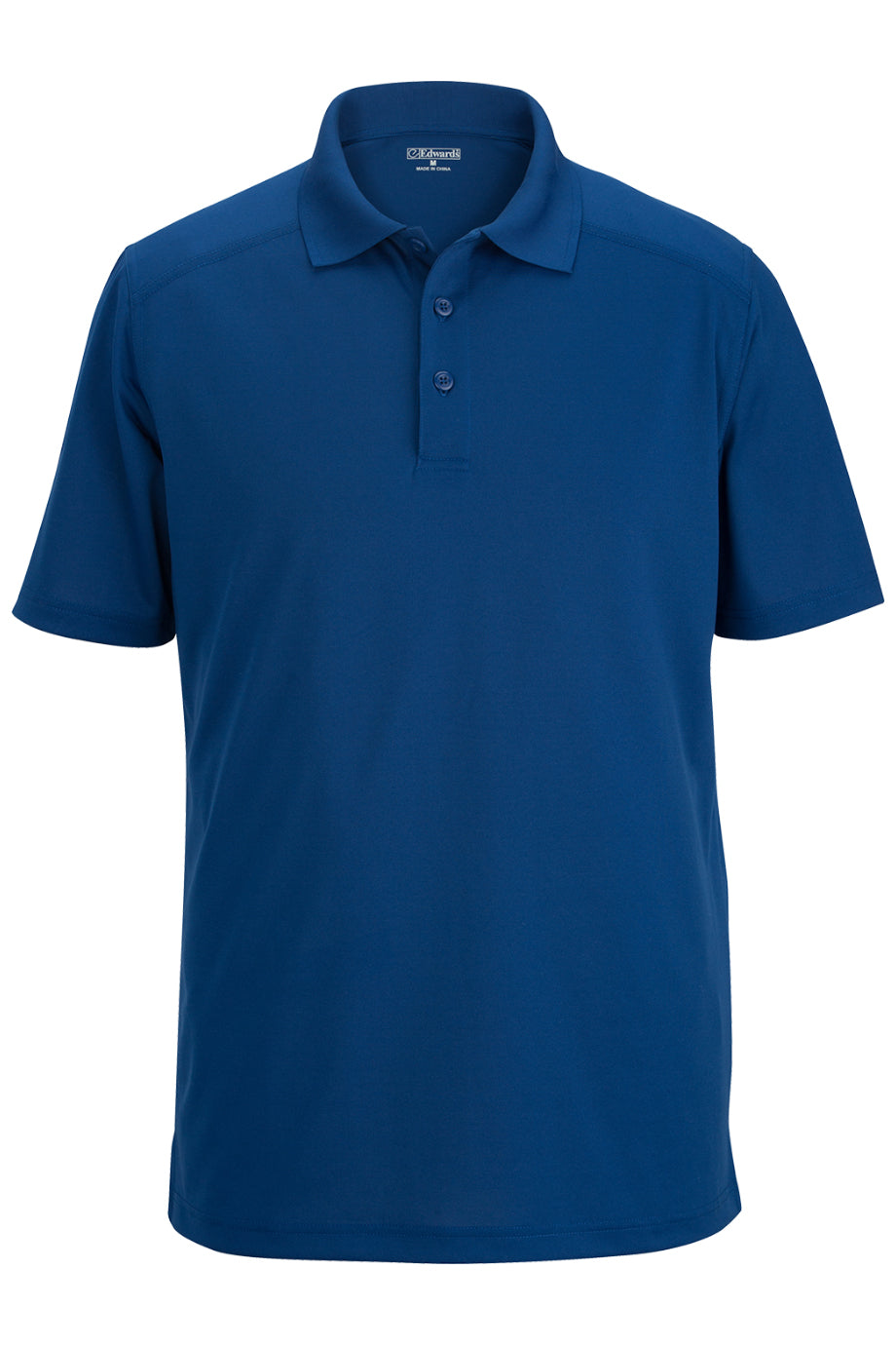 Royal Edwards Mens Durable Performance Polo