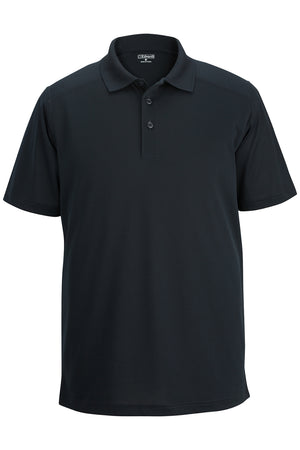 Edwards Mens Light Weight Snag-Proof Short Sleeve Polo