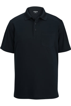 Edwards Unisex Snag Proof Polo With Pockets