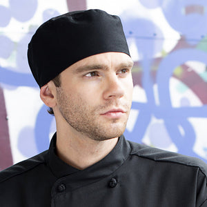 Uncommon Mesh Top Chef Skull Cap