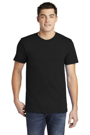 American Apparel & USA Collection Fine Jersey T-Shirt.