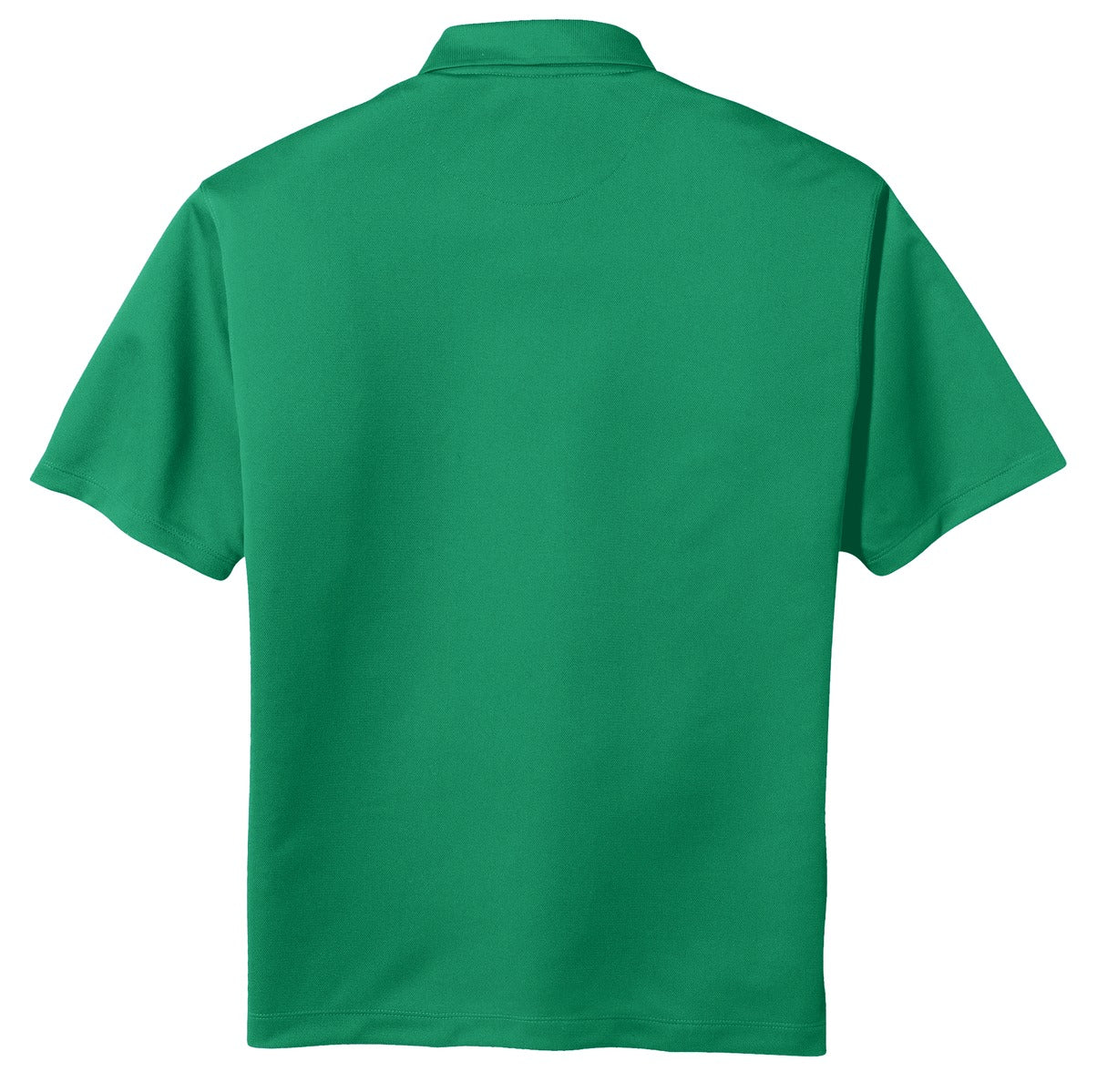 Lucky Green Nike Tech Basic Dri-FIT Polo.