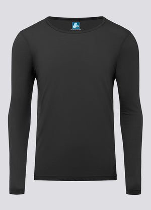 Adar Universal Men's Long Sleeve Comfort Tee