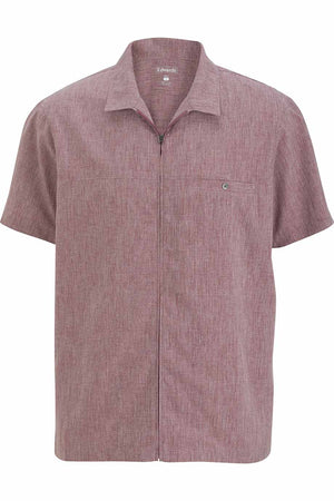 4281 MELANGE ULTRA-LIGHT CHAMBRAY SERVICE SHIRT