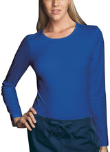 4818 Long Sleeve Underscrub Knit Tee
