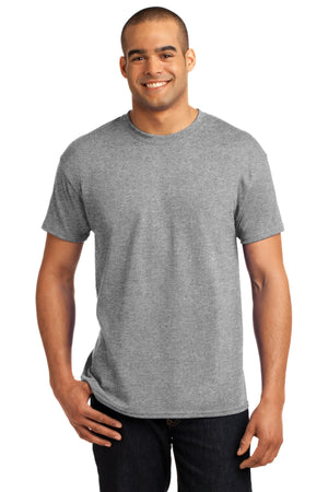 Hanes - EcoSmart 50/50 Cotton/Poly T-Shirt