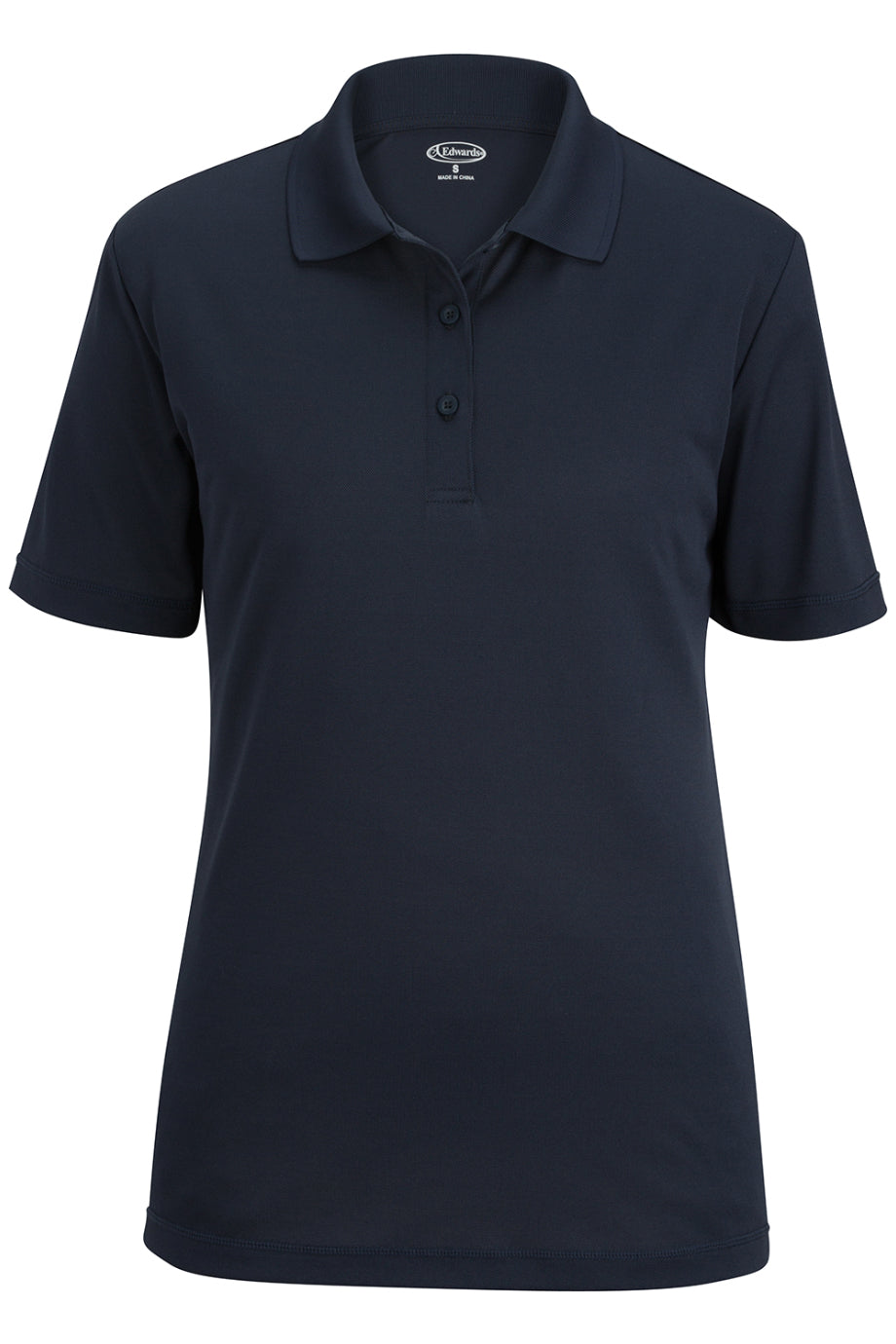 Edwards Ladies Durable Performance Polo