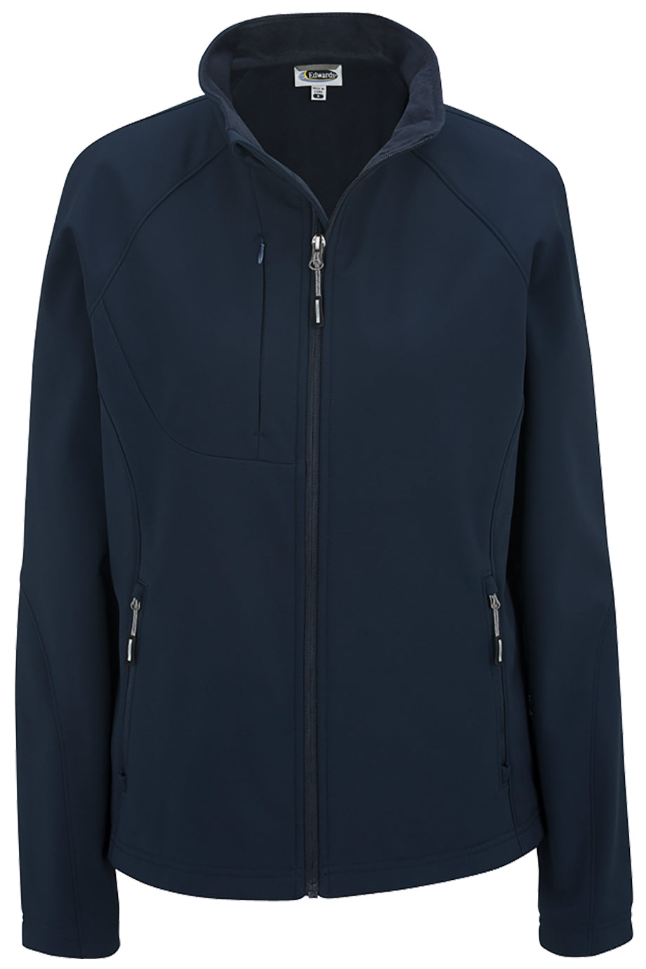 Edwards Ladies Soft Shell Jacket