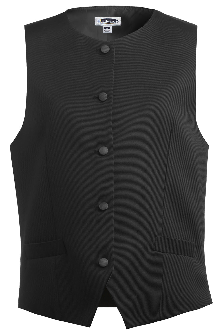Edwards Ladies Bistro Vest