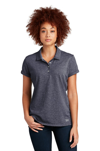 New Era ® Ladies Slub Twist Polo