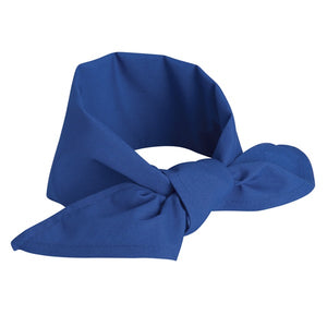 Royal Blue Neckerchief