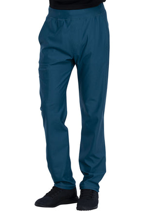 Mens Tapered Leg Pull-on Pant