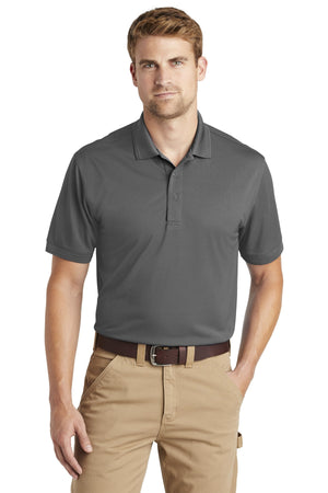 CornerStone  Industrial Snag-Proof Pique Polo