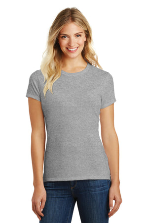 District  Womens Perfect Blend Tee