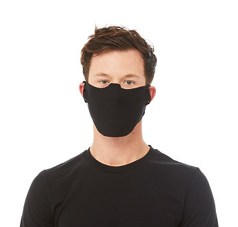 Fabric Face Masks