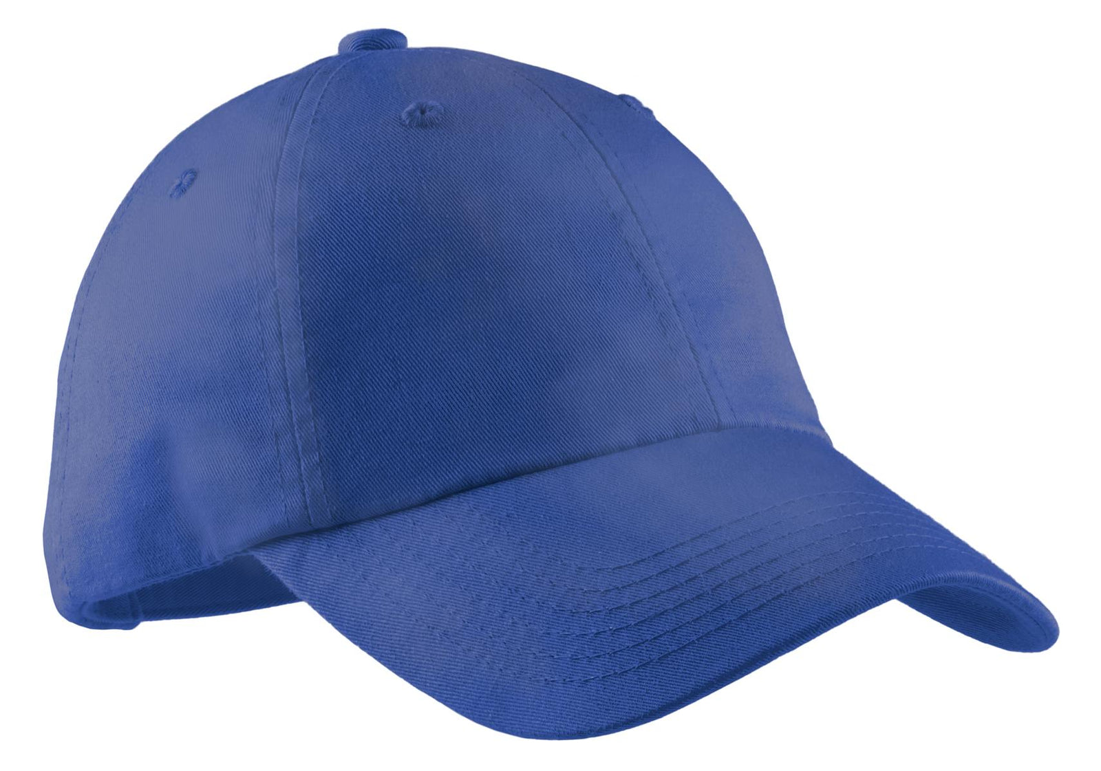 Port Authority Ladies Garment-Washed Cap