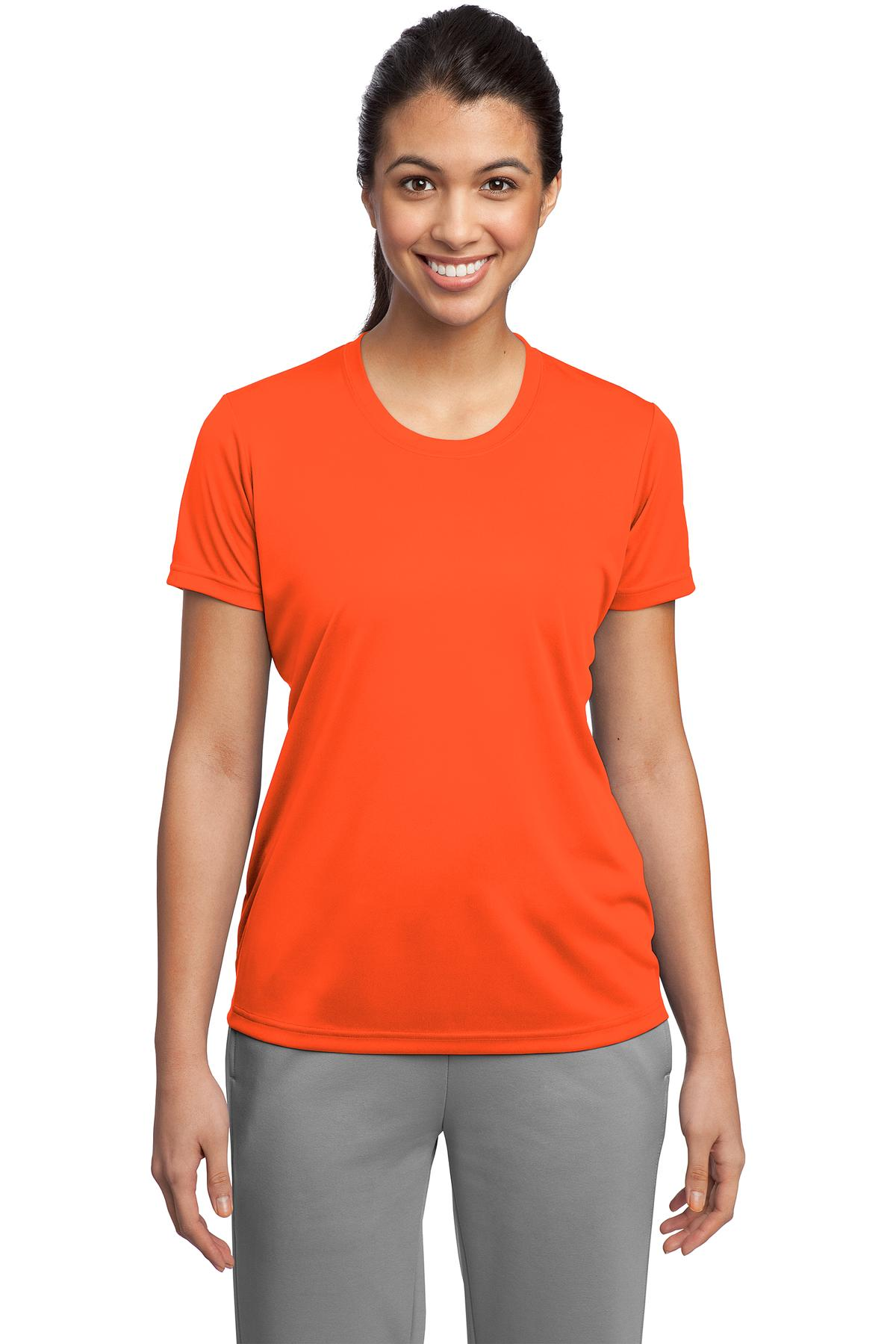 Sport-Tek Ladies PosiCharge Competitor T-Shirt