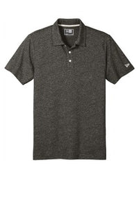 New Era ® Slub Twist Polo