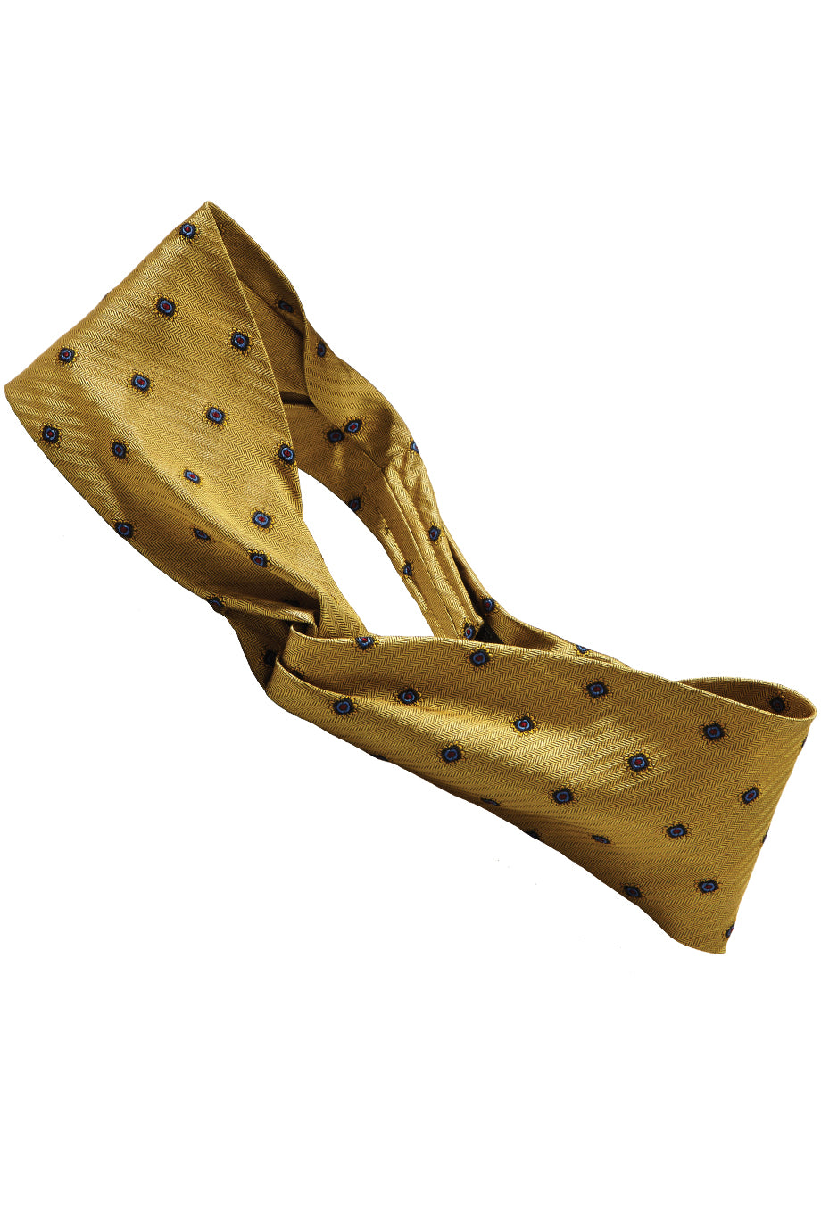Edwards Nucleus Twisted Ascot
