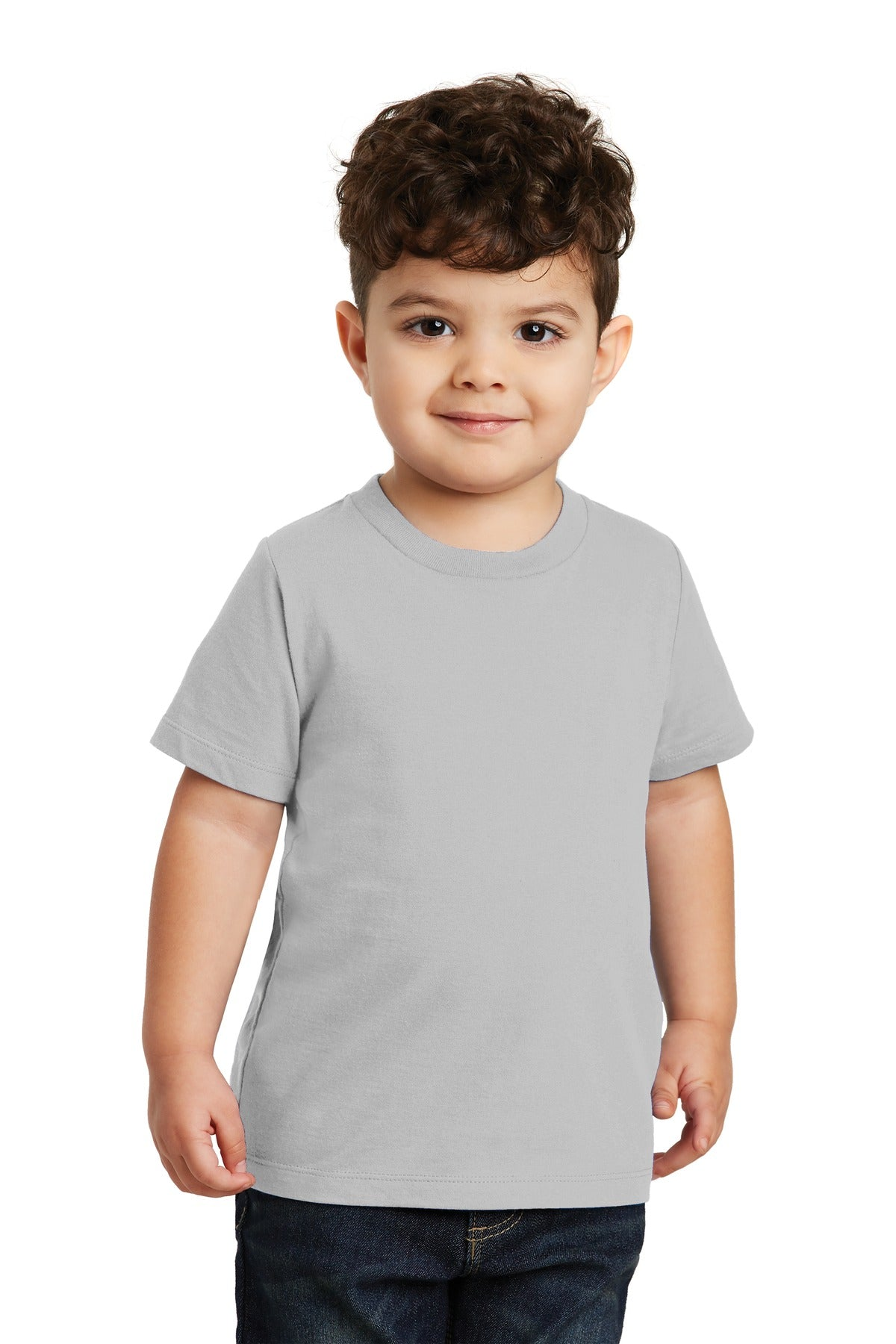 Silver Port & Company Toddler Fan Favorite T-Shirt