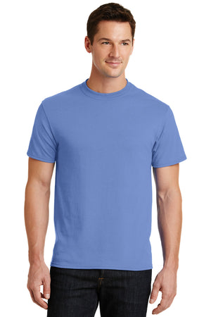Carolina Blue Port & Company - Core Blend T-Shirt