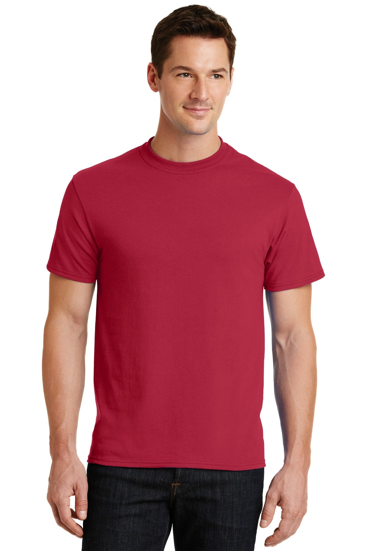 Red Port & Company - Core Blend T-Shirt
