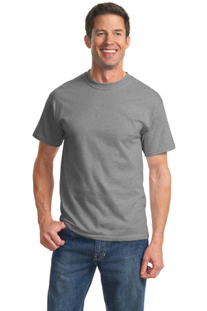 Athletic Heather Port & Company - Tall Essential T-Shirt