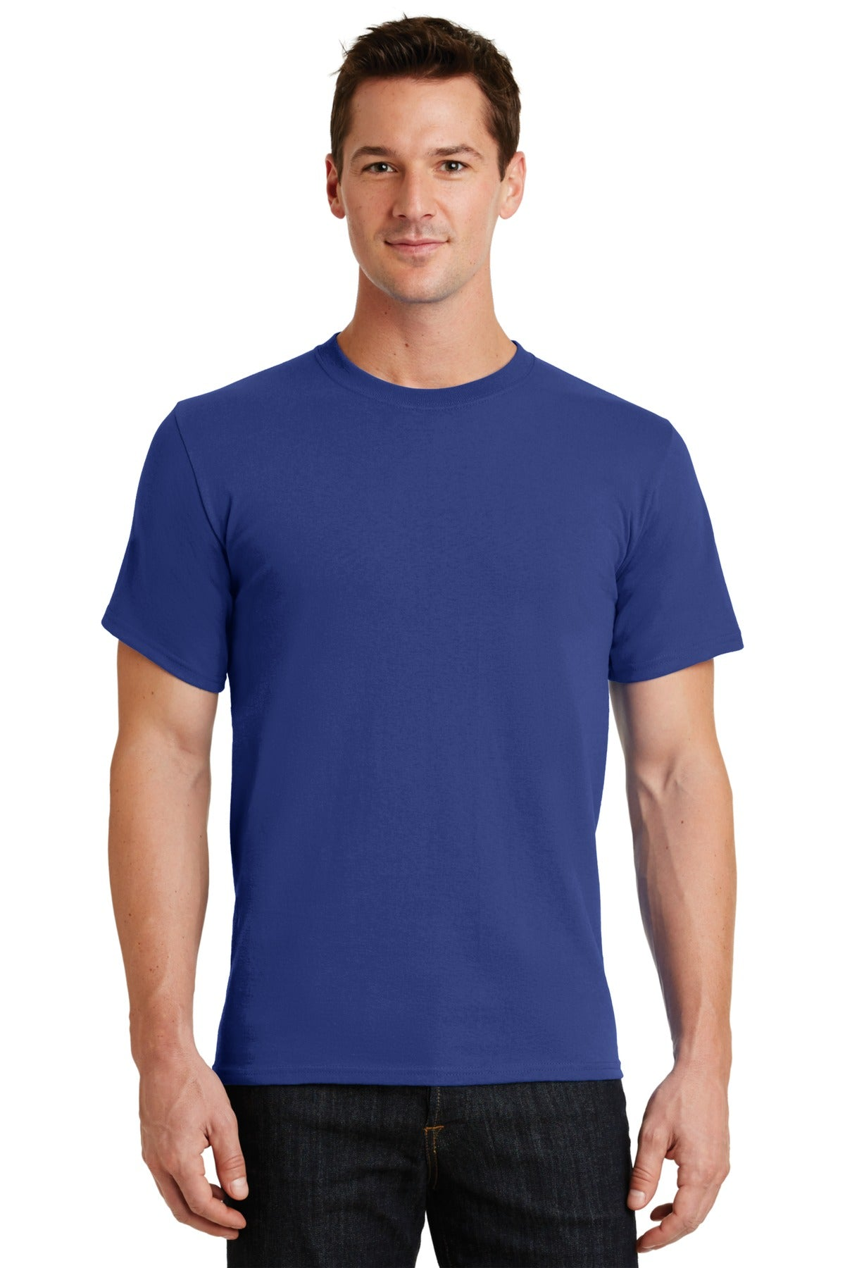 Deep Marine Port & Company - Essential T-Shirt