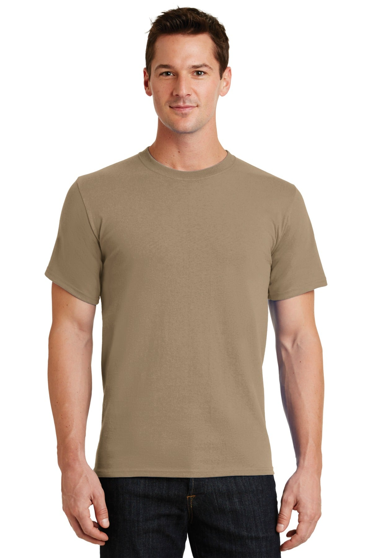 Sand Port & Company - Essential T-Shirt