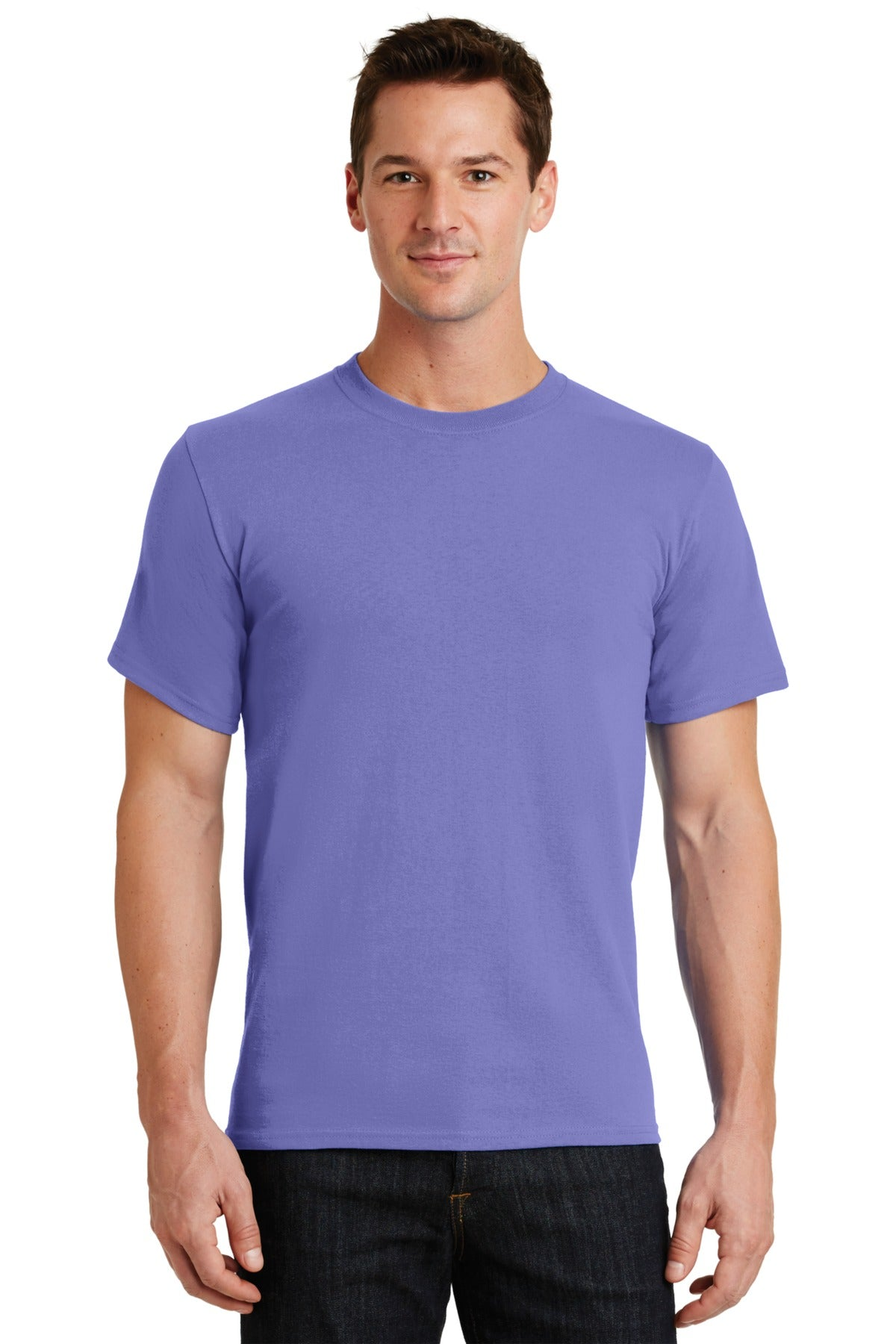 Violet Port & Company - Essential T-Shirt