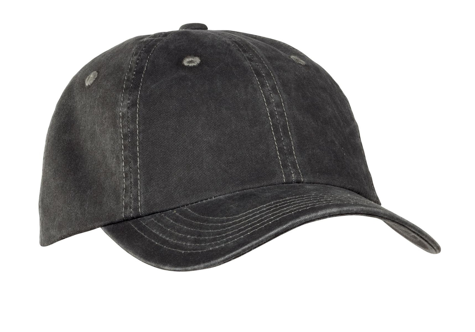 Port Authority Garment-Washed Cap