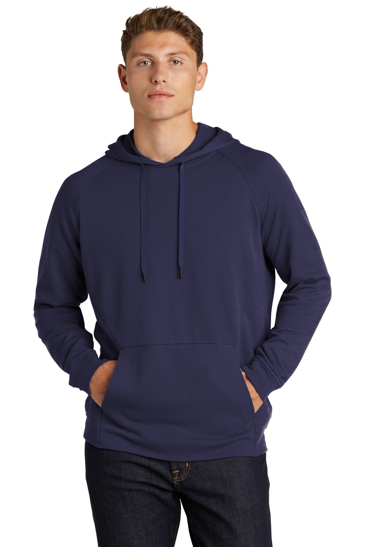 Sport-Tek  Lightweight French Terry Pullover Hoodie