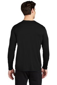 Sport-Tek ® Posi-UV Pro Long Sleeve Tee.