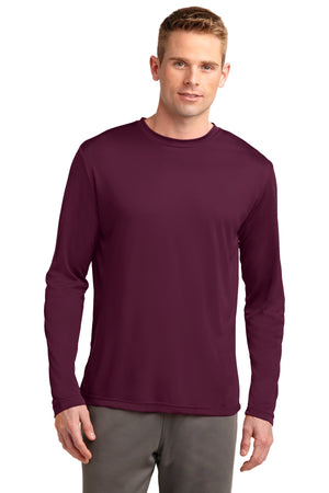 Sport-Tek Tall Long Sleeve PosiCharge Competitor T-Shirt