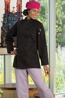 Navona Chef Coat