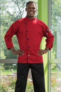 Panama Chef Coat