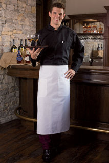 2-Pocket Bistro Apron
