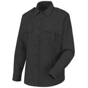 HS1184 Womens Sentry Long Sleeve Shirt