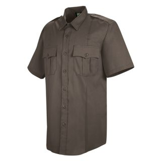 Deputy Deluxe Short Sleeve Shirt