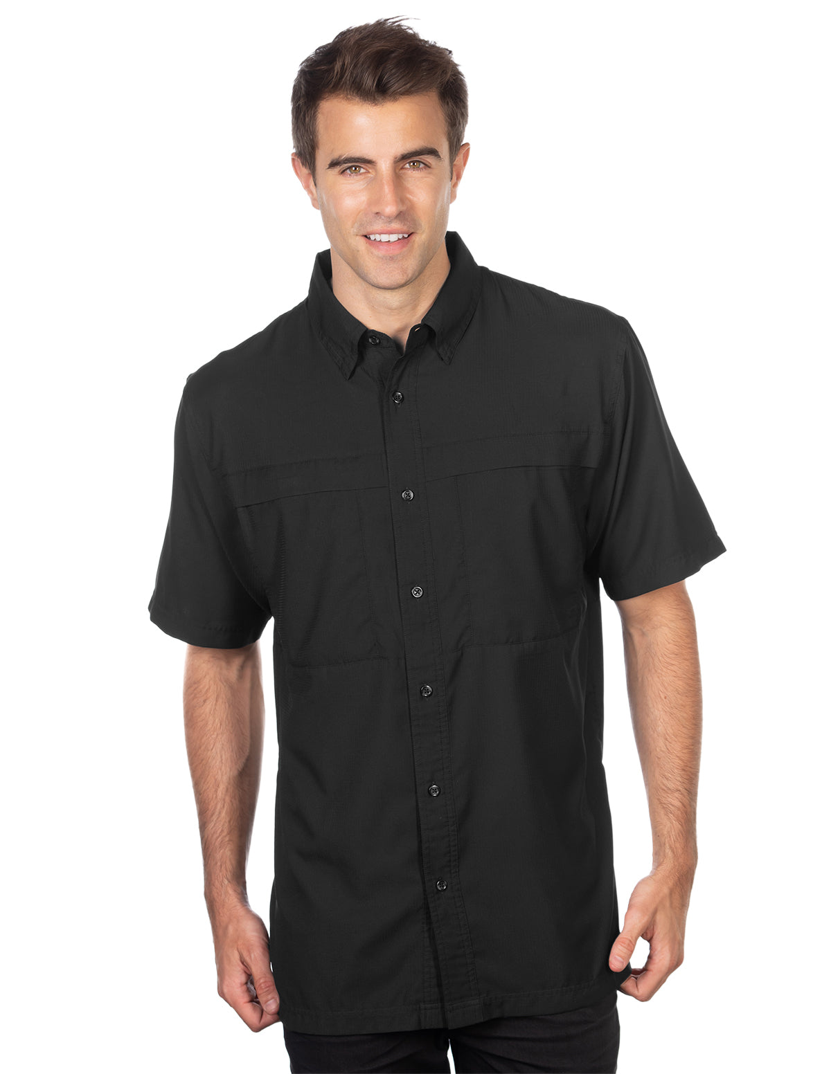 Arbor Short Sleeve-Mens Short Sleeve Fishing Shirt