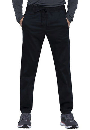 WW012 Mens Natural Rise Jogger