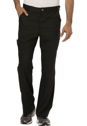 WW140 Mens Fly Front Pant