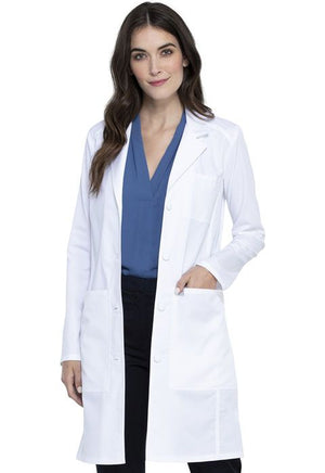 "Womens 36"" Lab Coat"