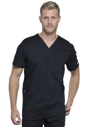 WW603 Mens V-Neck Top